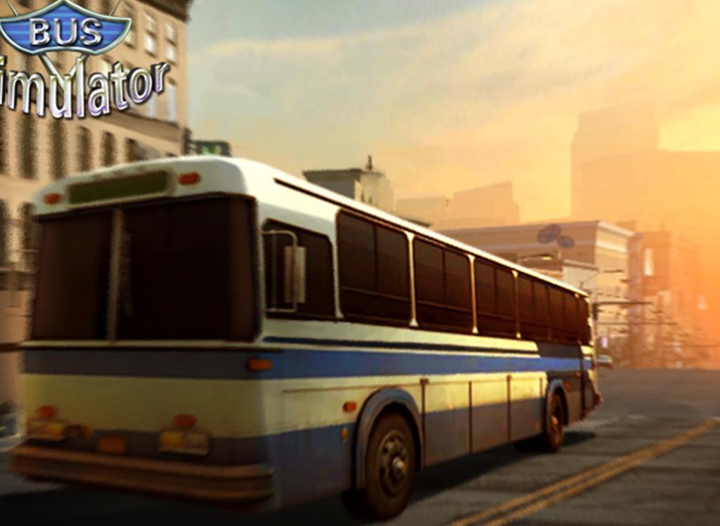 城市公交车驾驶3D模拟器截图(4)