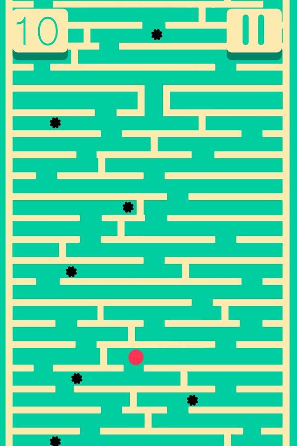 极简迷宫截图(3)