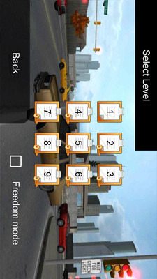 出租车驾驶模拟截图(5)