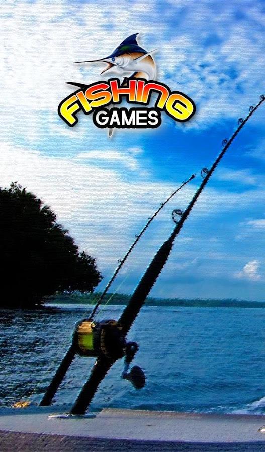 真正的钓鱼游戏截图(2)
