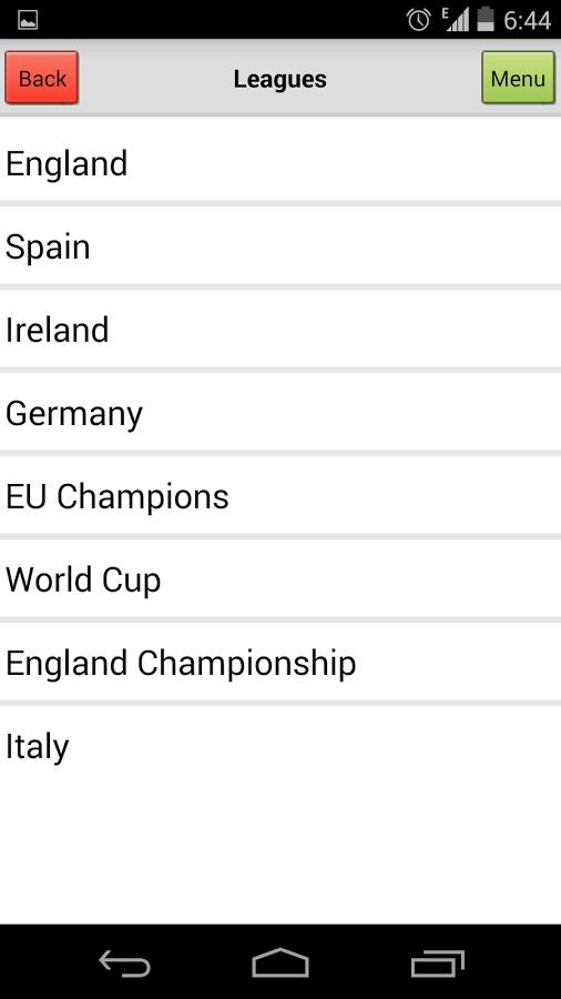 足球比分截图(4)