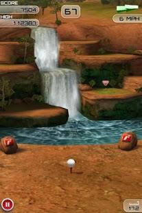 手指高尔夫高级版截图(3)