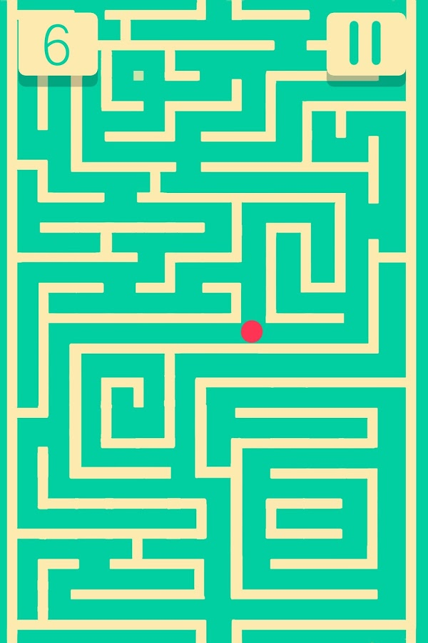 极简迷宫截图(5)