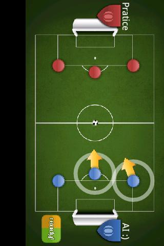 疯狂的足球截图(2)