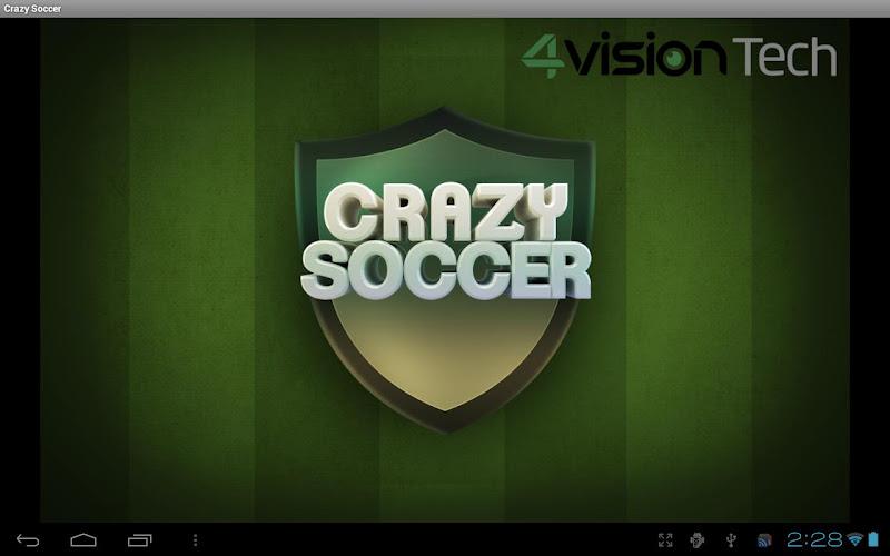 疯狂的足球截图(1)