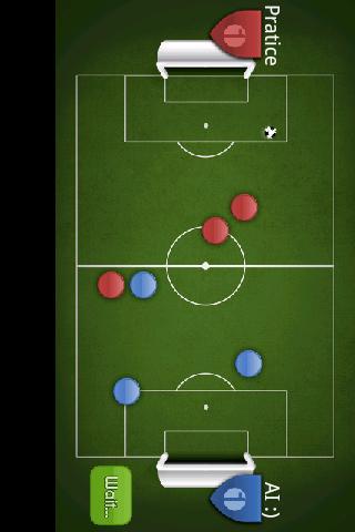 疯狂的足球截图(4)