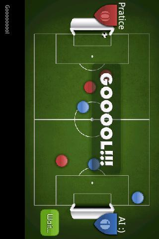 疯狂的足球截图(3)
