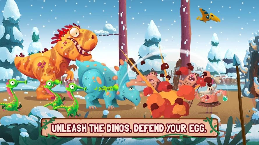 恐龙保卫战截图(5)