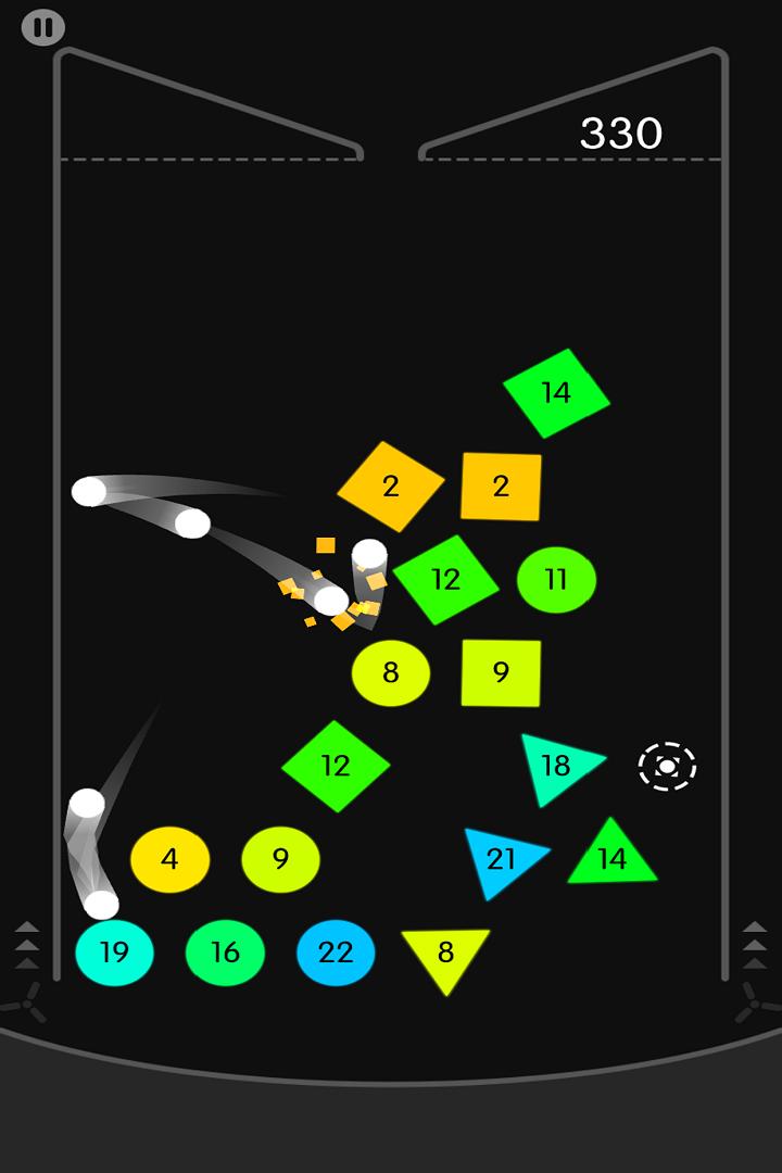 物理弹球截图(3)