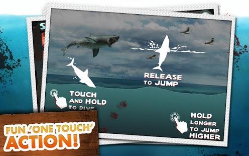 复仇大白鲨截图(4)
