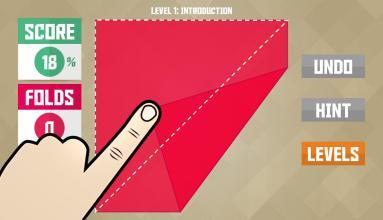 智慧折纸截图(1)