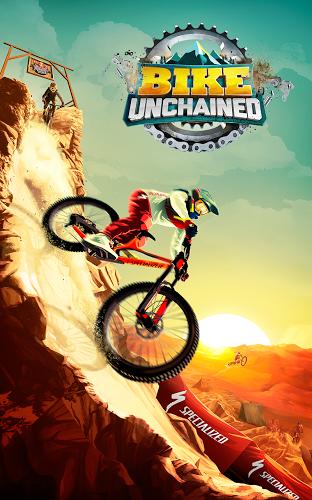 极限自行车:Bike Unchained截图(1)