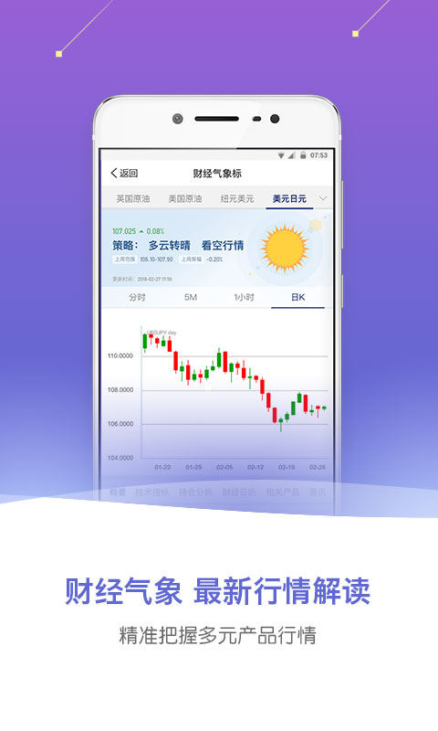 金道外汇投资截图(4)