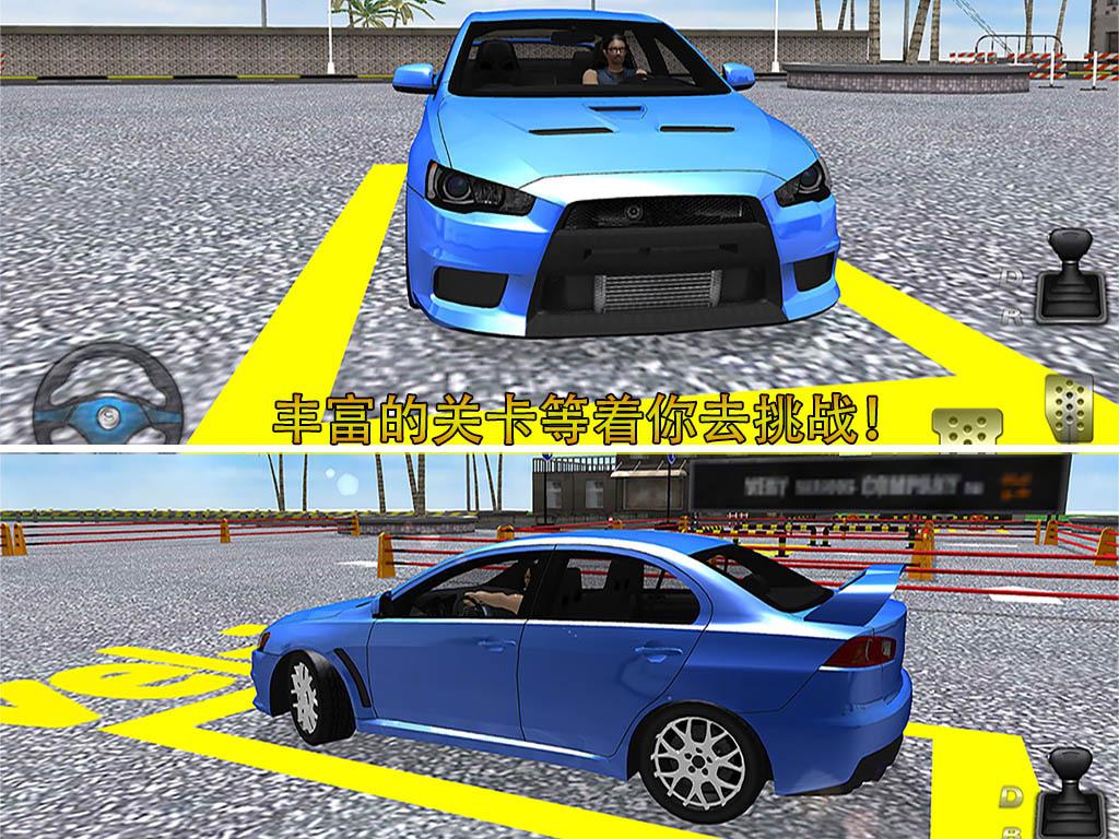 停车大师3D截图(2)