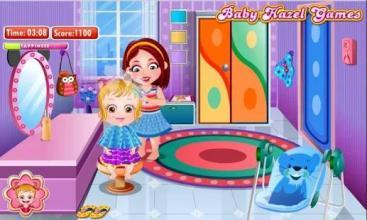 Baby Hazel Beach Party截图(5)