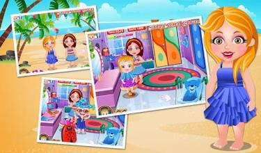 Baby Hazel Beach Party截图(4)