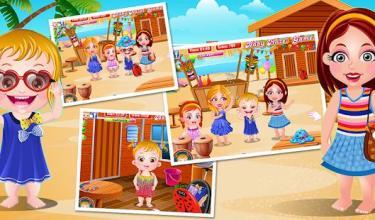 Baby Hazel Beach Party截图(1)