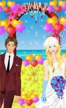 Fancy Doll Fashion Beach Party截图(3)