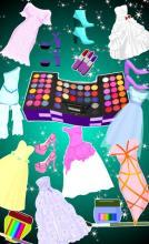 Fancy Doll Fashion Beach Party截图(2)
