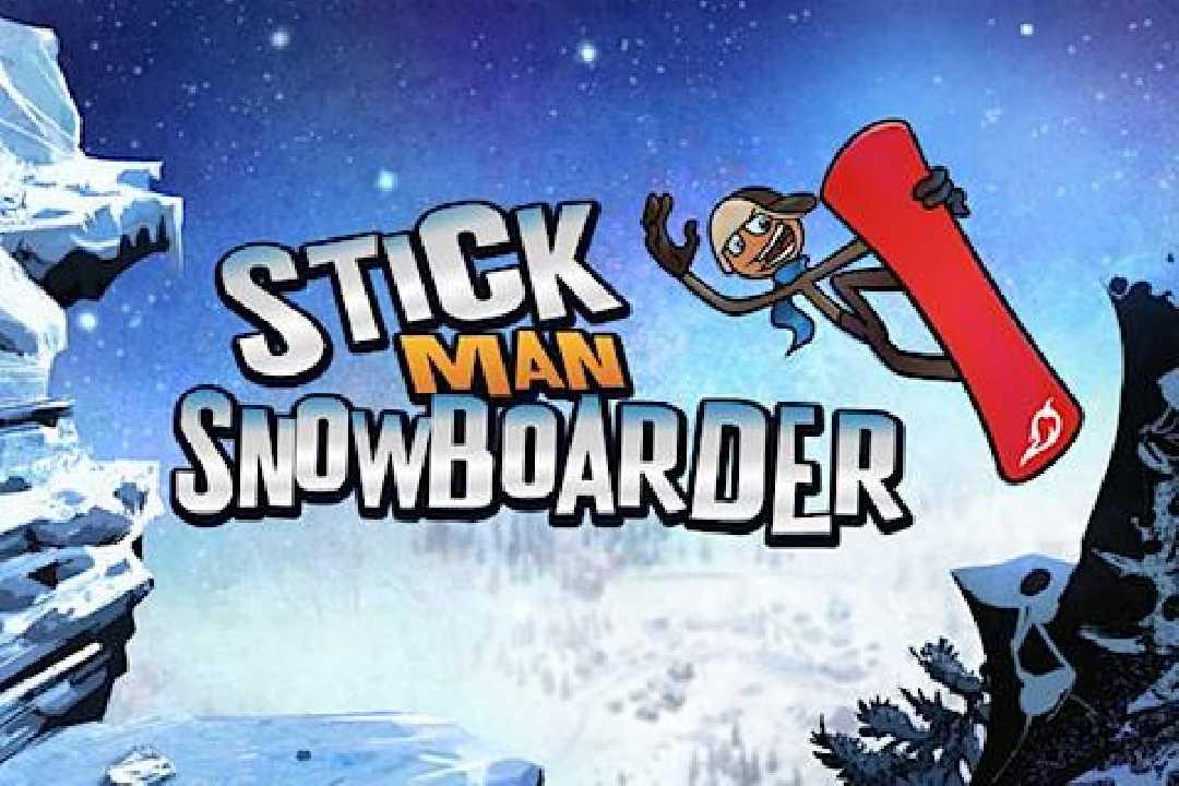 火柴人滑雪截图(1)