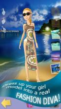 Dress Up – Beach Party Girls截图(1)