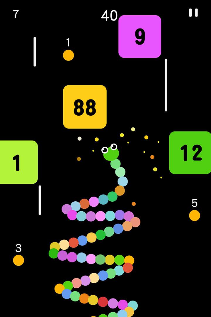 球球与白块截图(4)