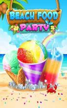 Food Maker! Beach Party截图(4)
