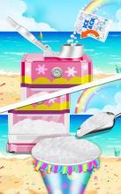 Food Maker! Beach Party截图(3)