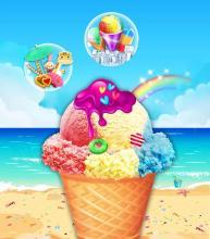 Food Maker! Beach Party截图(5)