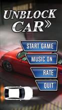 Unblock car : unblock puzzle截图(2)