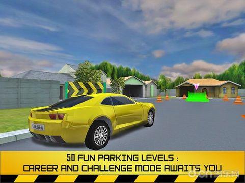 3D停车截图(4)