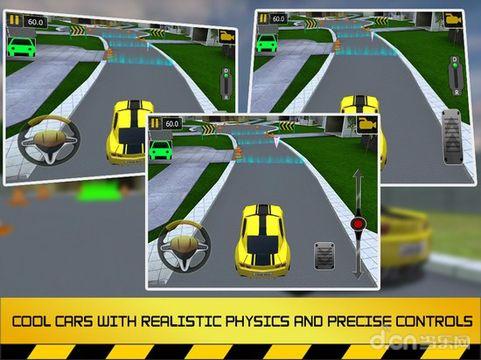 3D停车截图(3)