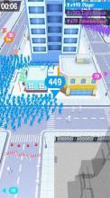 Crowd City.io : Become the biggest crowd city Hint截图(1)