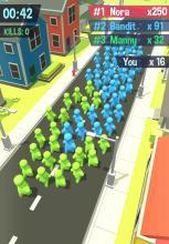 Crowd City Simulator截图(1)