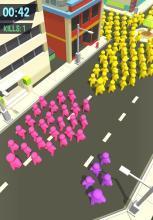 Crowd City Simulator截图(2)