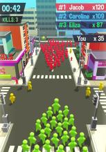 Crowd City Simulator截图(3)