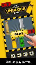 Unblock Car : Unblock Parking Car :FREE Unblock Me截图(2)