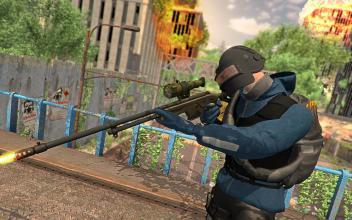 Army Commando Battleground Survival截图(5)