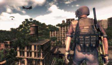 Army Commando Battleground Survival截图(4)