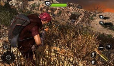 Firing Squad  Fire  Survival Battleground截图(1)
