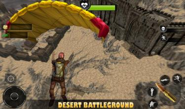 Firing Squad  Fire  Survival Battleground截图(4)