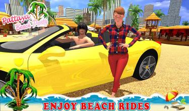 Pattaya Beach Party Summer Rescue截图(2)
