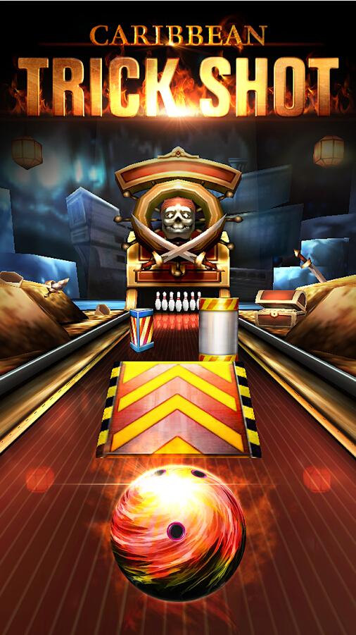 Bowling King截图(3)