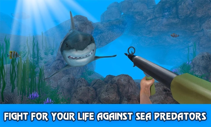 水下生存模拟2截图(3)