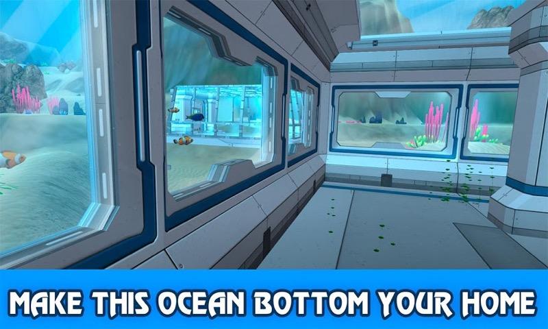 水下生存模拟2截图(5)