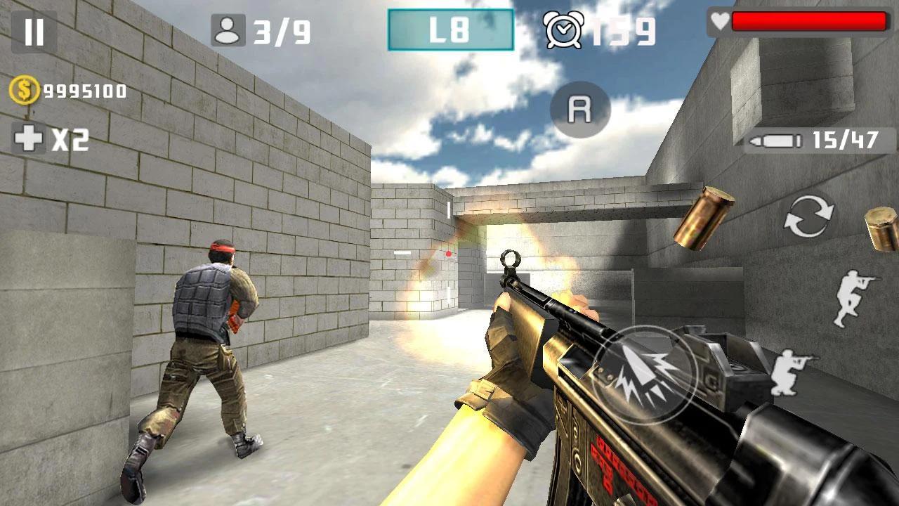 枪和狙击手截图(4)