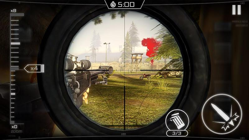 FPS狙击手2019截图(1)