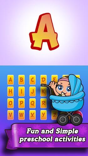 适合两岁幼儿的游戏截图(4)