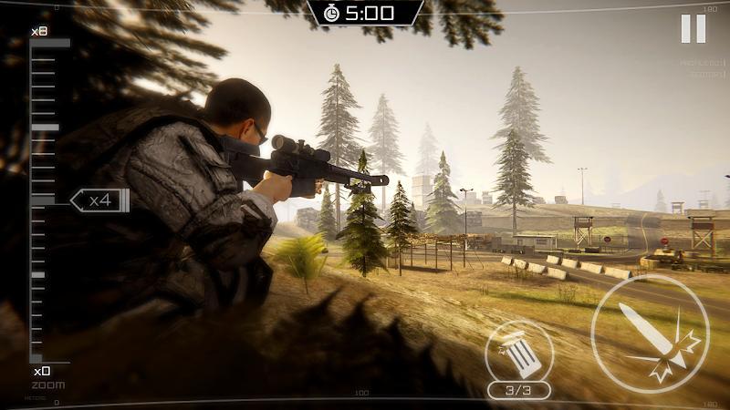 FPS狙击手2019截图(4)