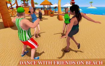 Summer Beach Party 2019截图(4)